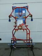 Kart Racing Frame New Some Parts Needed A Bargain Ry 28 Frame
