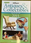 Warmans Antiques And Collectibles 2015