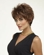 Kitana Wig By Envy All Colors Mono Top Best Seller Short Textured Cut New