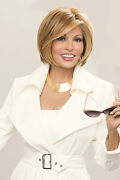 Straight Up With A Twist Wig Raquel Welch Any Color Tru2life Heat Friendly New