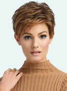 Advanced French Wig Raquel Welch Any Color Tru2life Heat Friendly Newest Style