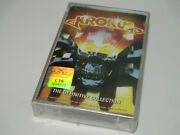 Krokus - The Definitive Collection Cassette Bmg Russia Sealed