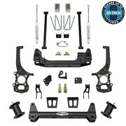 Pro Comp K4137b In Stock 6 Stage I Lift Kit 04-08 Ford F-150
