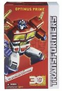 New Transformers Platinum Edition Figure 2014 Optimus Prime Year Of The Horse