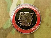 Rare Cia Jsoc Africa Detatchment Drone Challenge Coin