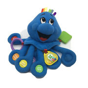 Leapfrog Baby Interactive Talking Octopus Learn Colors