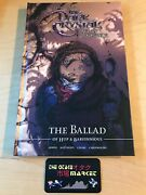 Dark Crystal Age Of Resistance Tpb Vol. 2 The Ballad / New Hardcover Comic