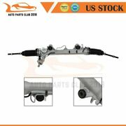 Hydraulic Power Steering Rack For Ford Mazda Mercury 1997-2001 All Models Yes