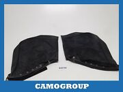 Pair Containers Pair Of Pockets For Mopeds Fm904