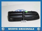 Grill Right Front Bumper Grille Right Bumber Front Vw Bora 2001 2006