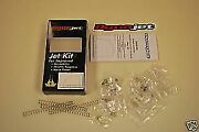 Dynojet Stage 3 Jet Kit For Gsf1200 Bandit 96-00 For Use With Kandn Style Filters