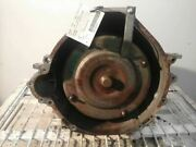 Automatic Transmission 11 2011 Ford Crown Vic Steel D-shaft 110k Aw7p-7000-aa