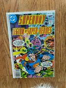 Superboy And The Legion Of Super Heroes 242 - Comic Book-b68-102