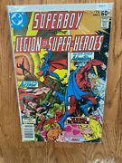 Superboy And The Legion Of Super Heroes 236 - Comic Book-b68-97