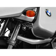 Led Custom Headlights For Low Beam Light Pair With Protection Case Bmw 1150 Gs