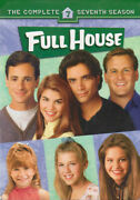 Full House - The Complete Season 7 Boxset Ff Only Dvd