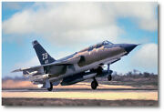 Thundering Wild Weasel By Peter Chilelli - Republic F-105 Thunderchief