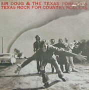Sir Doug And The Texas Tornadoes Texas Rock For Country Rollers Vinyl 12 Abc 1976