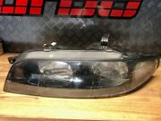 Nissan Gtr R33 Genuine Headlights - Left And Right