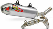 Pro Circuit T-6 High Performance Stainless Steel Exhaust System 0151625g