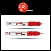 Rancho Fits F-250/f-350 Sd Rs9000xl Front/rear Set Of 4 Gas Shock Absorbers