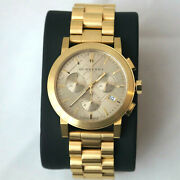Authentic Swiss Mens Ladies Submariner Watch President Chronograph Gold