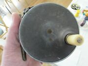 Excellent Vintage Hardy Early 1912 Perfect Salmon Fly Fishing Reel 4.25