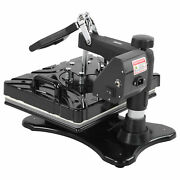 5 In 1 Heat Press Machine Clothes Cups Multi‑functional Iron P8100 850w-1000w