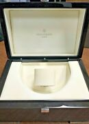 Patek Philippe Watch Winder Outer Box Accessories - Complete Set Excellent