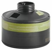 Avon Protection Systems Cbrncf50 Gas Mask Canister,cbrn For Mfr. No. Fm53