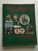 Norman Rockwell Collectibles Pb Value Guide Mary Moline 1982 4th Edition