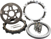 Rekluse Racing Radiusx Clutch Kit W/ Torqdrive Frictions And Exp Base Rms-6216100