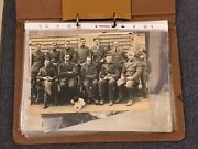 Old Royal Air Force Photographs And Newspaper Article Cuttings