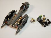 Lego 8095 Star Wars General Grievous Starfighter Set Complete-missing 1 Minifig