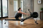 🔥🔥concept2 Model D Indoor Rower With Pm5 Performance Monitor - New And In Hand🚛