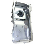 For Hummer H2 Oil Pan 2008 2009 Aluminum Material 12619776
