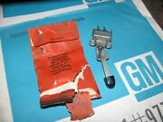 1955 Chevy Nos Dash Control Heat Motor Switch New Old Stock Genuine Gm Ark Les