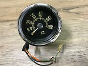 1966 1967 Charger Gtx Satellite B Body Rare Console Factory Tachometer