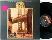 Once Upon A Time In America Sdtk. Ennio Morricone Vintage Vinyl Lp Record Album