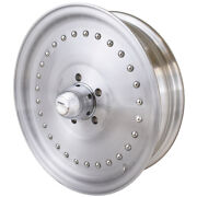 Street Pro Stp007-154002 007 Series Wheel 15x4and039 Holden Early 5 X 4.25and039 Bolt Circ