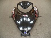 2007 Polaris 700 Cleanfire Dragon Iq Chassis Front Hood Shroud Cover W Hinge