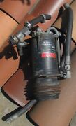1965- 1980  Rolls-royce Air Conditioning Hose And Delco Ac Pump With Clutch