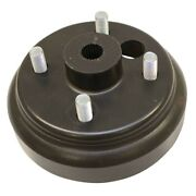 New Stens 851-221 Brake Drum For Ez-go Electric Golf Carts 1982-1993 19186-g1