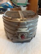 Vintage 1930and039s 40and039s Arvin Model 74-h Accessory Under Dash Heater Rat Hot Rod