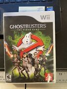 Ghostbusters The Video Game Nintendo Wii, 2009