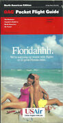 Oag Official Airline Guide North American Pocket Timetable 1/93 [1031]