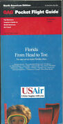 Oag Official Airline Guide North American Pocket Timetable 2/94 [1031]