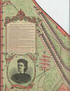 Willett Cornwall / Cornwelland039s Improved Chart For Cutting Ladies Misses 1873