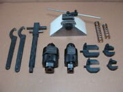 Aftermarket Sunnen Sgm-500 Seat Angle Cutter Kit [accepts .389 Pilots]