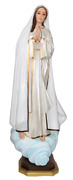 Our Lady Of Fatima Blessed Virgin Mary 60 Inch Fancy Large Religious Statue